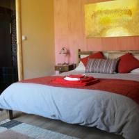 El Camino De Najac, hotel in Najac