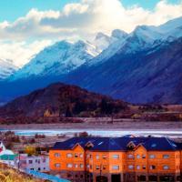 Destino Sur Hotel & Spa de Montaña, hotel in El Chalten