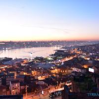 Taksim Terrace Hotel, hotel di Istanbul