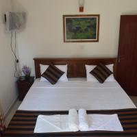 Induruwa Beach Villa