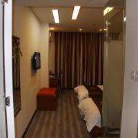 Thank Inn Chain Hotel Huebei Jinmen Jingshan County Chengzhong Road