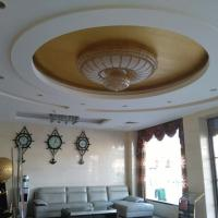 JUNYI Hotel Hebei Hengshui Shenzhou Government Building, отель в городе Shen