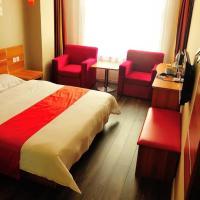 Thank Inn Chain Hotel Hebei Cangzhou Botou Yongan Street