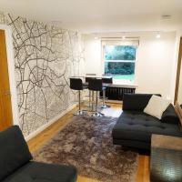 Modern 1 Bedroom Apartment in Kensington