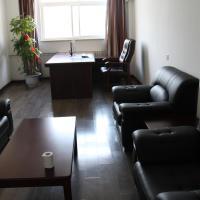 Thank Inn Chain Hotel Shandong Liaocheng Economic Development Zone Jiuhe Community, hotel in Liaocheng