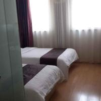 Thank Inn Chain Hotel Hebei Cangzhou Qing County Jingfu Avenue