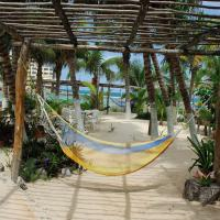 Hotel Villa Kiin, hotel en Isla Mujeres