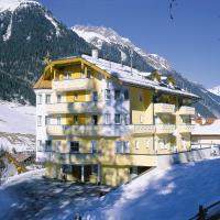 Hotel Garni Waldschlössl, hotel v mestu Ischgl