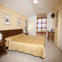 Hotel Santo Stefano, отель в Ферраре