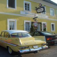 Landgasthof Winklehner, hotel di Sankt Pantaleon-Erla