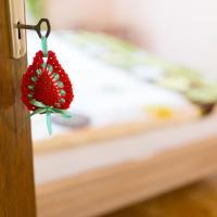 Herbal Rooms Homestay