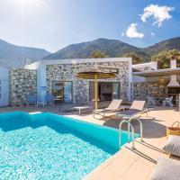 Summer Villas Crete