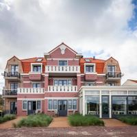 Hotel Bosch En Zee, Hotel in Domburg