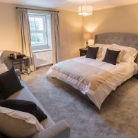 New Crown Inn, hotel in Appleby