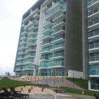 Bala Beach 109, hotel en María Chiquita