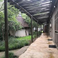 Touch of Africa Lodge
