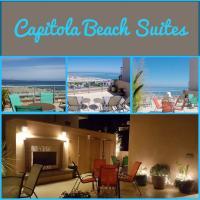 Capitola Beach Suites, hotel in Capitola