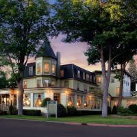 Stafford's Bay View Inn, hotel in Petoskey