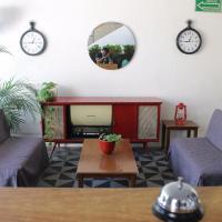 Casa Zapopan Hotel