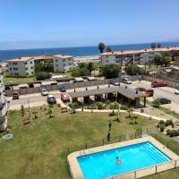 Departamentos Vista al mar La Serena