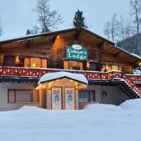 Alpine Village Suites - Cottam's Lodge, hotel in Taos Ski Valley