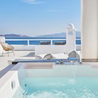 Litore Suite, hotel in Pollonia