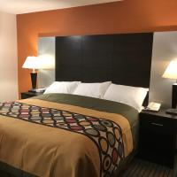 Bay Hill Inns & Suites, hotelli kohteessa Neepawa