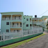 The Relax Inn, hotel near Maurice Bishop International Airport - GND, Saint George's