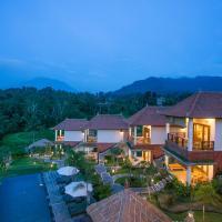 Alamdhari Resort and Spa, hotel in Sidemen