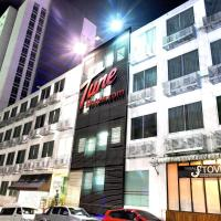 Tune Hotel - Waterfront Kuching, hotel in Kuching
