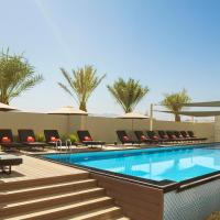 Novotel Muscat Airport, hotel in Muscat