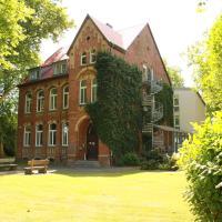 Gästehaus Alte Schule, hotel in Recklinghausen