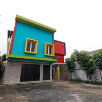 RedDoorz Plus near Halim Perdanakusuma 2
