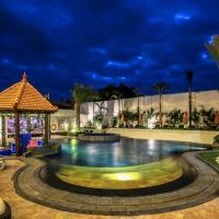 KJ Hotel Yogyakarta, отель в Джокьякарте