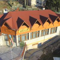 Duvaro Guesthouse, hotel in Raduil