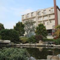 Sahil Butik Hotel, hotel in Tuzla