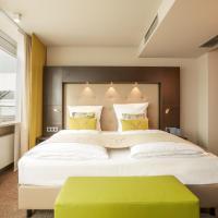 Hotel Platzhirsch, hotel in Fulda