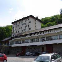 Hotel Hefaistos - Sovata, hotel din Sovata