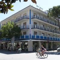 Hotel Myriam, hotel v Lignanu Sabbiadoru