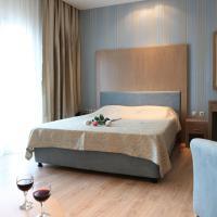 Hotel Alfa, хотел в Едеса