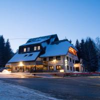 Landhotel Bierhaeusle, hotel in Feldberg