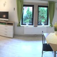 Ferienwohnung Kramer, отель в городе Colnrade