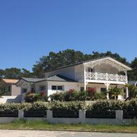 Villa MA&VA, Hotel in Lacanau Océan