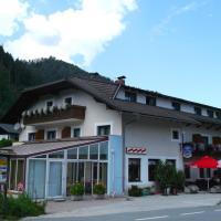 Gasthof Podobnik, отель в городе Бад-Айзенкаппель