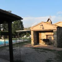 Residenza D'Epoca Le Pisanelle, hotell i Manciano
