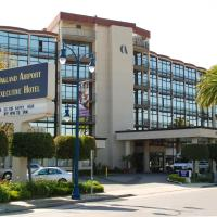 Oakland Airport Executive Hotel, hotel near Oakland International Airport - OAK, Oakland