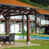 Hotel Luisiana, hotel en San José