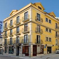 Hotel Celta, hotel in A Guarda
