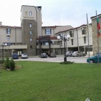 Troyan Plaza Hotel, hotel in Troyan