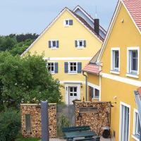 Viesnīca Ferienhaus Höllbachtal pilsētā Ansbaha